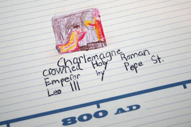 Make Viking Ship from Crayola title=