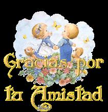 BRINDO POR NUESTRA AMISTAD