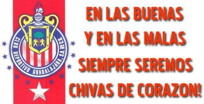 Imágenes Chivas imágenes de las Chivas de Guadalajara