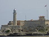El Morro de La Habana, Cuba