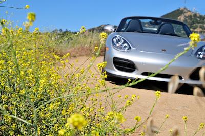porsche+boxster+spyder+photos+2011 Reviews : 2011 Porsche Boxster Spyder First Drive photos