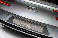 19 audietrondetroitlive Audi R4 to be launched in 2013