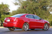 Lincoln+MKS+Ecoboost+%282%29 Lincoln to offer free maintenance on all summer