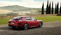 2011 porsche panamera v6 images 002 Porsche Panamera Beats Sales Targets, Company Revises its Full Year Forecast