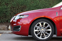 Lincoln+MKS+Ecoboost+%288%29 Lincoln to offer free maintenance on all summer
