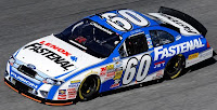 2010 nns 60 car Kelly Has Finished Fifth In His NASCAR Nationwide Race Debut at Road America