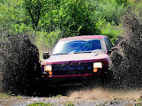 2010+Ford+F+150+SVT+Raptor+(2) 2010 Ford F 150 SVT Raptor 6.2 First Mud Bath photos