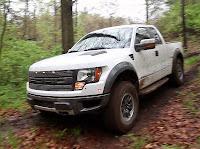 2010+Ford+F+150+SVT+Raptor+ 2010 Ford F 150 SVT Raptor 6.2 First Mud Bath photos