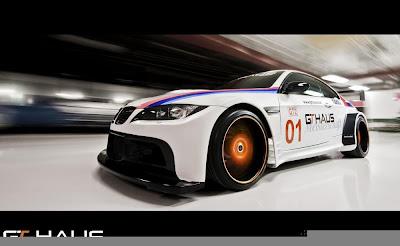 GTHaus+Widebody+BMW+M3+photos GTHaus Widebody BMW M3 videos, photos