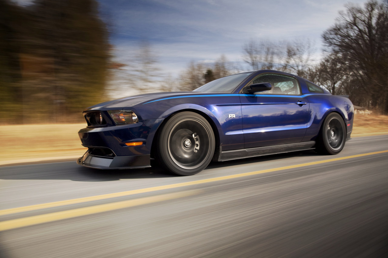 2011 ford mustang gt rtr images 005 2011 Ford Mustang GT RTR by Vaughn