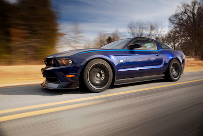 2011 ford mustang gt rtr images 005 2011 Ford Mustang GT RTR by Vaughn Gittin Jr