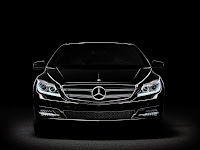 17 cl Details and pics Of 2011 Mercedes Benz CL Class