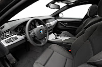 BMW+5+Series+Sports+Package+Interior+%283%29 2011 BMW 5 Series with M Sport package