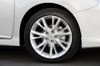 2010Lexus+HS+250h+%285%29 2010 Lexus HS 250h Hybrid priced $34,200 Review & Test Drive