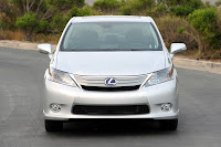 2010Lexus+HS+250h+%282%29 2010 Lexus HS 250h Hybrid priced $34,200 Review & Test Drive