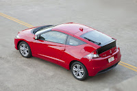 Honda+CR Z+photos+%2816%29 Honda CR Z U.S. pricing starts at $19,200