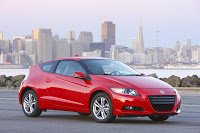 Honda+CR Z+photos+%2817%29 Honda CR Z U.S. pricing starts at $19,200