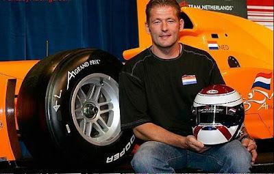 verstappen2 Ferrari hire Nick Fry as deputy technical chief engineer from McLaren