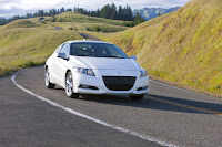 Honda+CR Z+photos+%283%29 Honda CR Z U.S. pricing starts at $19,200