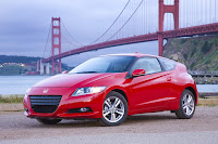 Honda+CR Z+photos+%2811%29 Honda CR Z U.S. pricing starts at $19,200