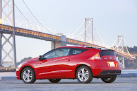 Honda+CR Z+photos+%2814%29 Honda CR Z U.S. pricing starts at $19,200