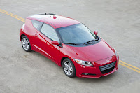 Honda+CR Z+photos+%287%29 Honda CR Z U.S. pricing starts at $19,200