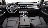 2010BMW550iGTDashboard001small 2010 BMW 550i GT Review & Test Drive