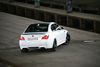 02 nowack m5 BMW M5 N635S 5.8 Hans Nowack Edition photos