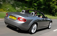 02mazdamiyakouk Mazda MX 5 Miyako Edition for the UK   News & Photos