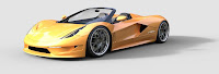 Dagger+GT+hypercar+redefined 2000 hp, 300 mph Dagger GT hypercar redefined