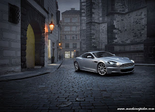 Aston Martin DBS 2008 1600x1200 wallpaper 01 Hidh Resolution Car Wallpapers From machinespider