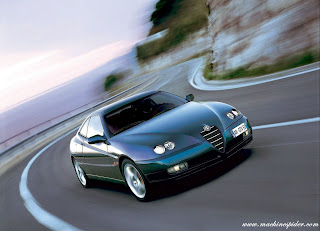 Alfa Romeo GTV 2003 1600x1200 wallpaper 01 Hidh Resolution Car Wallpapers From machinespider