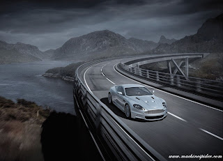 Aston Martin DBS 2008 1600x1200 wallpaper 04 Hidh Resolution Car Wallpapers From machinespider