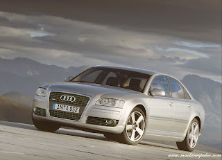 Audi A8 4.2 TDI quattro 2005 1600x1200 wallpaper 02 Hidh Resolution Car Wallpapers From machinespider