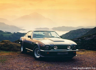 Aston Martin V8 Vantage 1977 1600x1200 wallpaper 01 Hidh Resolution Car Wallpapers From machinespider