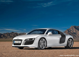 Audi R8 2007 1600x1200 wallpaper 01 Hidh Resolution Car Wallpapers From machinespider