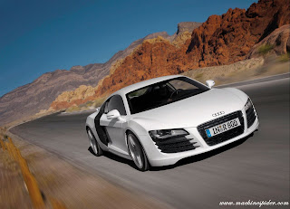 Audi R8 2007 1600x1200 wallpaper 04 Hidh Resolution Car Wallpapers From machinespider