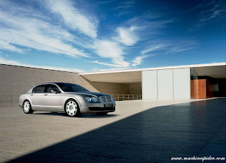 Bentley Continental Flying Spur 2005 1600x1200 wallpaper 01 Hidh Resolution Car Wallpapers From machinespider