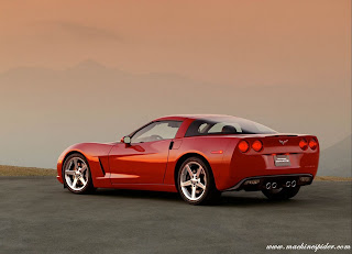 Chevrolet Corvette 2005 1600x1200 wallpaper 0c Hidh Resolution Car Wallpapers From machinespider