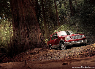 Ford Expedition 2006 1600x1200 wallpaper 02 Hidh Resolution Car Wallpapers From machinespider
