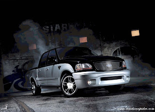 Ford F 150 Harley Davidson 2003 1600x1200 wallpaper 01 Hidh Resolution Car Wallpapers From machinespider