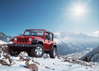 Jeep Wrangler Rubicon 2007 1600x1200 wallpaper 01 Hidh Resolution Car Wallpapers From machinespider