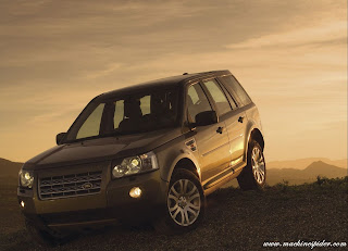 Land Rover Freelander 2 2007 1600x1200 wallpaper 01 Hidh Resolution Car Wallpapers From machinespider