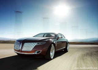 Lincoln MKR Concept 2007 1600x1200 wallpaper 02 Hidh Resolution Car Wallpapers From machinespider