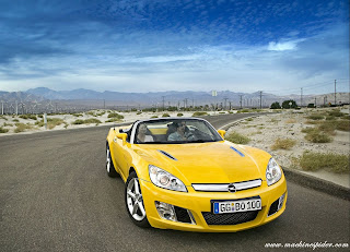 Opel GT 2007 1600x1200 wallpaper 01 Hidh Resolution Car Wallpapers From machinespider
