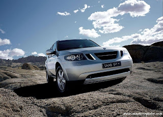 Saab 97X 2005 1600x1200 wallpaper 04 Hidh Resolution Car Wallpapers From machinespider