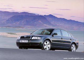 Skoda Superb 2001 1600x1200 wallpaper 02 Hidh Resolution Car Wallpapers From machinespider