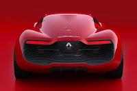 Renault+DeZir+concept+(2) Renault Preparing To Revive The Legendary Alpine Brand   Rumors