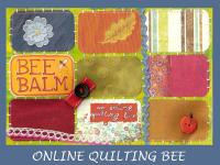 The Bee Balm