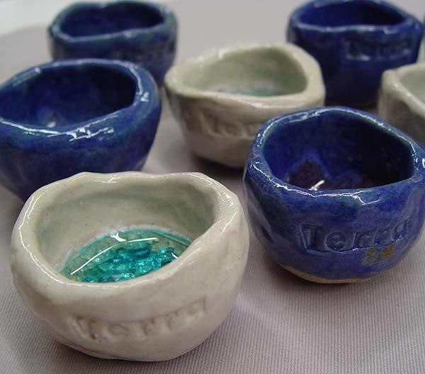 one artist a day maria martinez pinch pots